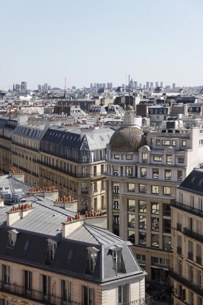 Avocat droit immobilier Paris 1
