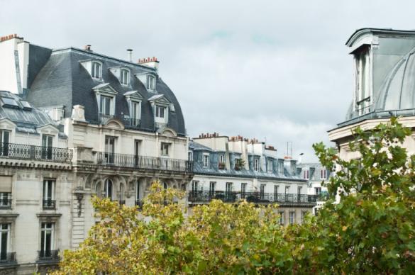 Avocat copropriété Paris